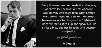 John F Kennedy Quotes Awesome TOP 48 QUOTES BY ROBERT KENNEDY Of 48 AZ Quotes