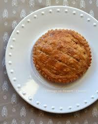 Znalezione obrazy dla zapytania FRAGILE gâteaux plats avec des pommes