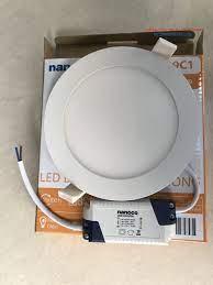 Đèn Led Nanoco có tốt không? Mua đèn Led Nanoco giá rẻ ở đâu?