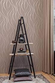 Bruin Behang Brown Wallpaper Collection Moods Bn Wallcoverings