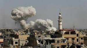 الحرب في سوريا: سبع سنوات من الصراع والانقسامات... والمحاولات الدبلوماسية