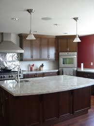 image contemporary kitchen island lighting. Elegant Design Contemporary Kitchen Island Lighting Regarding Image S