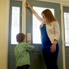 child proof front doorCardinal Gates Door Guardian Childproofing Lock  Walmartcom