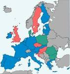 Znalezione obrazy dla zapytania eurozona