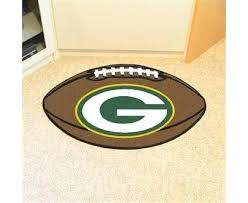 green bay packers rug green bay packers area rug green bay packers football rug