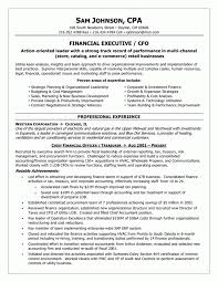 sample cfo resume resume tips formats template samples cfo sample executive director resume sample
