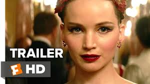 Red Sparrow Trailer #2 (2018) | Movieclips Trailers - YouTube