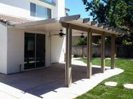 aluminum patio covers brilliant on home intended solid in sacramento 4