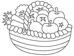 Small Picture Valentine Coloring Pages Of Fruit Pictures Archives gobel