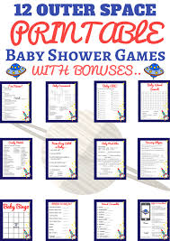 e baby shower