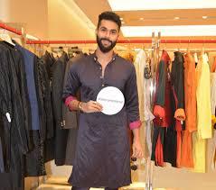 Kunal Rawal Fashion Designer Kunal Rawal Fashion Designer Of The Month Thetechy