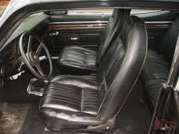 Chevrolet Nova NICE CAR 1970 Model 350 Engine Factory 4 Speed LOW ...