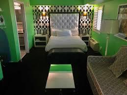 El Cortez Designer Suites El Cortez Cabana Super Suite Review Las Vegas Then And Now