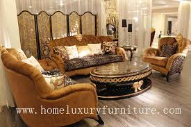 Living room sets sofa luxury classic mordern fabric sofa hot sale in