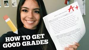 How To Maintain Good Grades How To Maintain Good Grades In High School Youtube