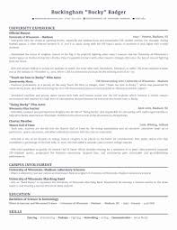 Actor Resume Sample Luxury Dance Resume Template Inspirational Child