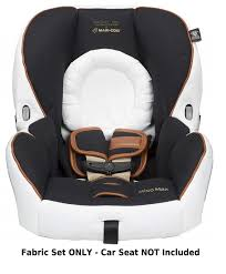 maxi cosi mico max 30 car seat replacement pad fabric set rachel zoe new 1 of 3only 0 available