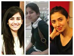 which stani actresses look beautiful without makeup