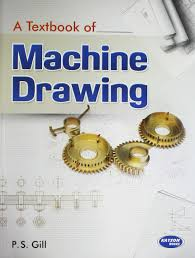 a textbook of machine drawing book at low s in india a textbook of machine drawing reviews ratings amazon in