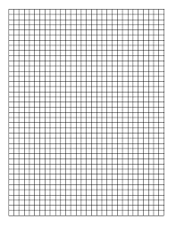 Free Printable Graph Paper Freeeducationalresources Com
