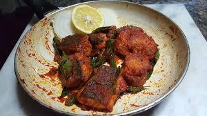 Restaurant style Apollo fish fry recipe