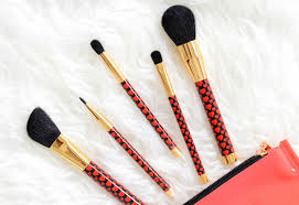 sephora collection byob bring your own brushes set