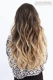 Lived In Color Hair Color By