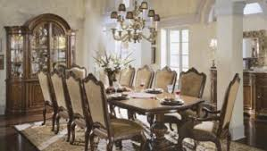 Terrific Traditional Formal Dining Room Sets Photos House