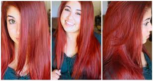 What Hair Style Should I Get how to dye red hair brown again what hairstyle should i get for 5817 by wearticles.com
