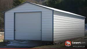 Single Car Garage One Garaze Measurements  Building Plans Online Dimensions Of One Car Garage