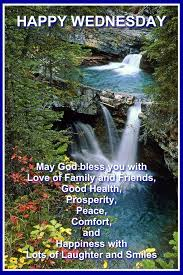 Happy Wednesday Morning Blessings (Page 1) - Line.17QQ.com