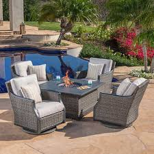 lovely fire pit outdoor furniture fire pits sets costco outdoor patio furniture with fire pit