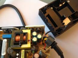 life learnings of an earthling xbox one psu tear down and how to of the power supply case a little wiggling the top half of the case houses the psu fan simply disconnect the fan cable from the main board
