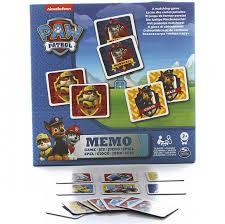 Купить <b>Paw Patrol</b> 6033326 <b>Щенячий</b> патруль <b>Мемори</b>, 48 ...