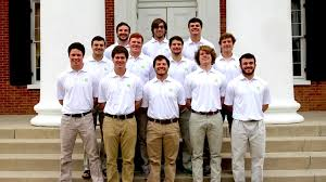 university of mississippi students mostly from sigma nu phi delta theta and kappa