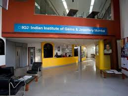 indian insute of gems and jewellery