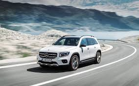 The makers are all set up to add a new suv to the list. 2020 Mercedes Benz Glb Suv Riverside Mercedes Benz Dealer