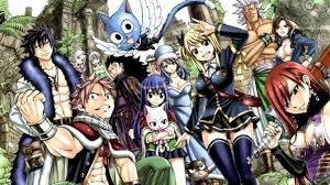 C.72 by sorcerer weekly 1 day ago c.71 by sorcerer weekly 15 days ago c.70 by sorcerer weekly 29 days ago search for all releases of this series. Fairy Tail 100 Year Quest 51 Spoilers Discussions News And Entertainment