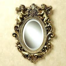 wall mirrors victorian wall mirrors mirror best ideas on black antique ornate mirr
