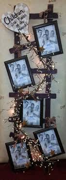 Wooden Window Frame Crafts Best 25 Country Picture Frames Ideas On Pinterest Family