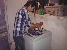 Sửa máy giặt Sanyo lỗi EA, EC - Thiết kế Lắp đặt kho lạnh, sửa chữa kho lạnh