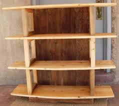 labels wooden book shelves