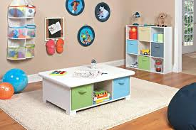 cubeicals organizer play area with 6 cube activity table in white and 9 cube closetmaid 4106 cubeicals organizer