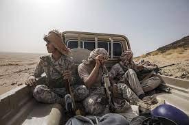 الحوثيون يعلنون عن عملية واسعة نفذوها في مأرب قبل عام - RT Arabic