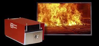 Household Waste Incineration Industriethermografie
