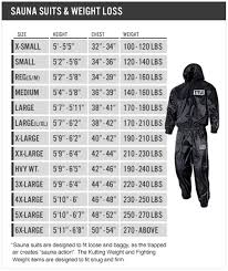 Title Boxing Rip Stop Nylon And Pvc Rubber Lined Sauna Suit With Hood Black