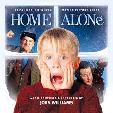 Small Picture Home Alone Soundtrack Lyrics