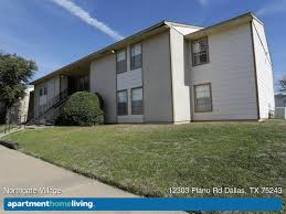 apartments in dallas texas 75243. building photo - northgate village apartments in dallas, texas dallas 75243