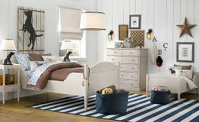 furniture for boys room. kids bedroom 15 stylish boys room decors from baby u0026 child restoration hardware amazing cream and blue decor with all white furniture for e
