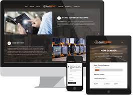 Iceberg Web Design Minneapolis Website Development - Web design from home